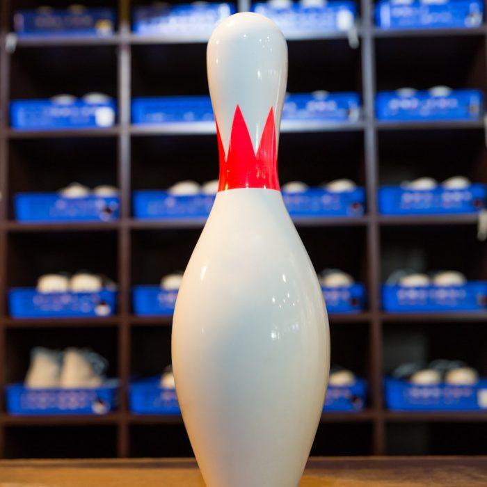 Brandbergen Bowling Scoring